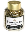 Buttercream Collection Luxe Craft Jumbo Glitter