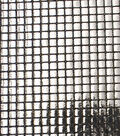Halloween Spirit Collection-Square Dco Silver Fabric