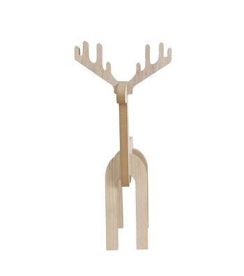 3R Studios Christmas Wood Standing Puzzle Deer