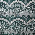 Casa Embellish Ember Eyelash Lace Fabric 56\u0027\u0027-Botanical Garden