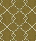 Home Decor 8\u0022x8\u0022 Fabric Swatch-Chippendale Mocha