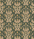 Eaton Square Lightweight Decor Fabric 54\u0022-Ringo/Cypress