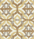 Home Decor 8\u0022x8\u0022 Swatch Fabric-Waverly Tipton Flax