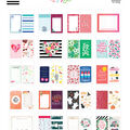 The Happy Planner Sticker Pads-Holidays & Seasons