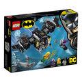 LEGO Super Heroes Batman Batsub & The Underwater Clash Set