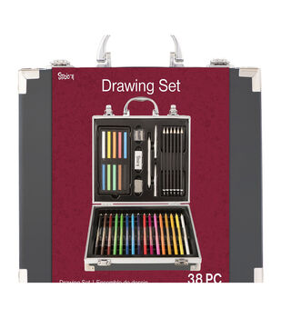 Studio 71 Drawing Set