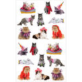Mrs. Grossman\u0027s Stickers Pampered Cats