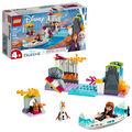 LEGO Disney Princess Anna\u0027s Canoe Expedition 41165