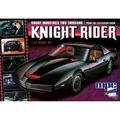 MPC Knight Rider 1:25 Scale Model Car Kit