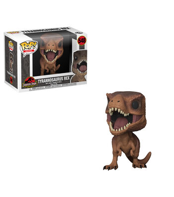 Pop! Movies: Jurassic Park-Tyrannosaurus
