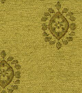 Home Decor 8\u0022x8\u0022 Fabric Swatch-Barrow M6696-5162 Goldenrod