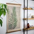 Furniture Finds Hanging Tapestry-Leaf Scroll