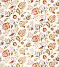 Home Decor 8\u0022x8\u0022 Fabric Swatch-Eaton Square Bearings Jelly Bean
