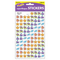 Sea Life superShapes Stickers 800 Per Pack, 12 Packs