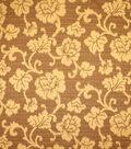 Home Decor 8\u0022x8\u0022 Fabric Swatch-Upholstery Fabric Barrow M8530-5259 Ochre