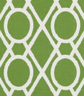 Robert Allen @ Home Upholstery Fabric 55\u0022-Lattice Bamboo Leaf