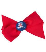 University of Arizona Wildcats Hair Barrette, , hi-res