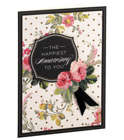Anna Griffin Card Kit Anniversary Grace, , hi-res