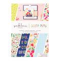 Park Lane Paperie 24 pk 6\u0027\u0027x8\u0027\u0027 Printed Cardstock-Color Play
