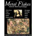 Metal Flakes Variegated-3 Grams