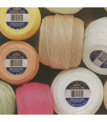 DMC Cebelia Crochet Cotton Size 10