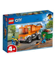 LEGO City Garbage Truck Set, , hi-res