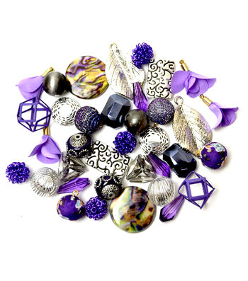 Jesse James Packaged Beads-Danu