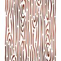 Stamperia Stencil D 7.87\u0027\u0027x5.91\u0027\u0027-Wood Effect