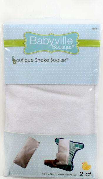 Babyville Snake Soaker 2 Ct Pkg