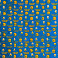 Golden State Cotton Fabric-Allover