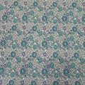 Quilter\u0027s Showcase Cotton Fabric-Jewel Chalkboard Flowers