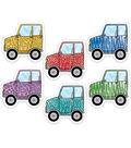 Creative Teaching Press Safari Off-Road Vehicles 3\u0022, 36/Pack, 6 Packs