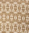 Home Decor 8\u0022x8\u0022 Fabric Swatch-SMC Designs Culver / Camel
