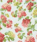 Waverly Upholstery Fabric 54\u0022-Rolling Meadow Sateen Chiffon