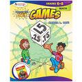 Corwin Press Engage the Brain: Games, Math, Grades 6-8