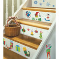York Wallcoverings Peel & Stick Wall Decals-Let It Snow