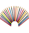 Prismacolor Col-Erase Erasable Colored Pencils 24 Pack-Assorted