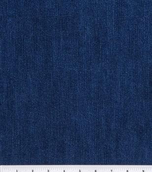Sew Classic Stretch Denim Fabric -Stovepipe