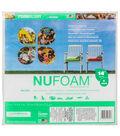 NuFoam Pad - 14\u0022 x 14\u0022 Pad x 1\u0022 thick