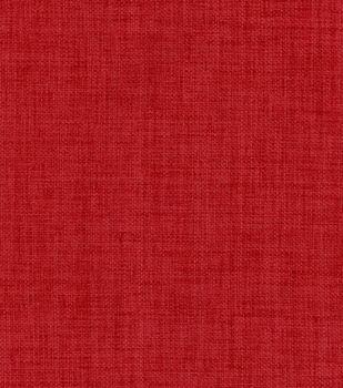 """Solarium Outdoor Fabric 54""""-Rave Cherry"""