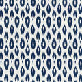 Nate Berkus Home Decor Upholstery Fabric 54\u0022-Indre Lynwood Navy