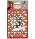 Santoro Kori Kumi A6 Embossing Folder-The Gift Of Friendship