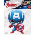 Marvel Comics Captian America Iron-On Applique