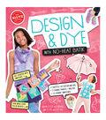 Klutz Design & Dye Book Kit