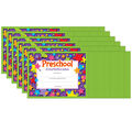 Trend Enterprises Inc. Preschool Certificate, 30 Per Pack, 6 Packs