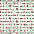 Cricut Deluxe Paper-Disney Mickey & Friends Cozy Christmas