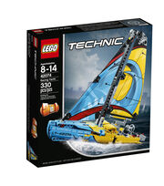 LEGO Technic Racing Yacht 42074, , hi-res