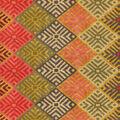 Waverly Lightweight Decor Fabric 54\u0022-Four Corners/Adobe