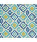 Outdoor Fabric-Thedra Fresco South Seas