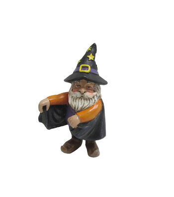 Maker's Halloween Littles Gnome Warlock